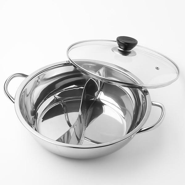 Cooking Hot Pot Cookware Set