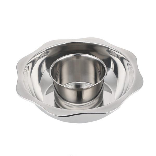 Stainless Steel Material Electric Hot Pot