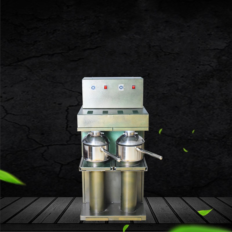 Fully automatic BBQ charcoal burner quick carbon machine